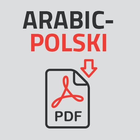 Attakallum-Dictionary-Arabic-Polski