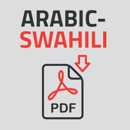 Attakallum-Dictionary-Arabic-Swahili
